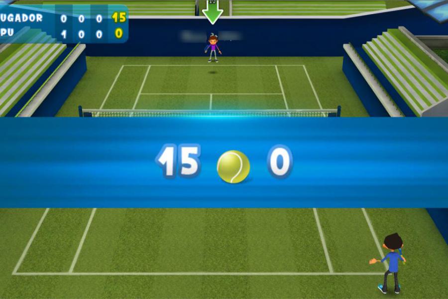 Imagen de Super Tenis