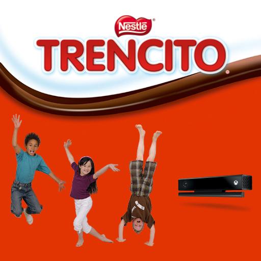 Trencito Kinect