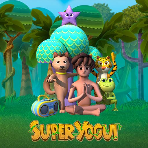 Super Yogui